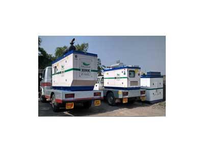 Diesel Generator Rental in Chennai