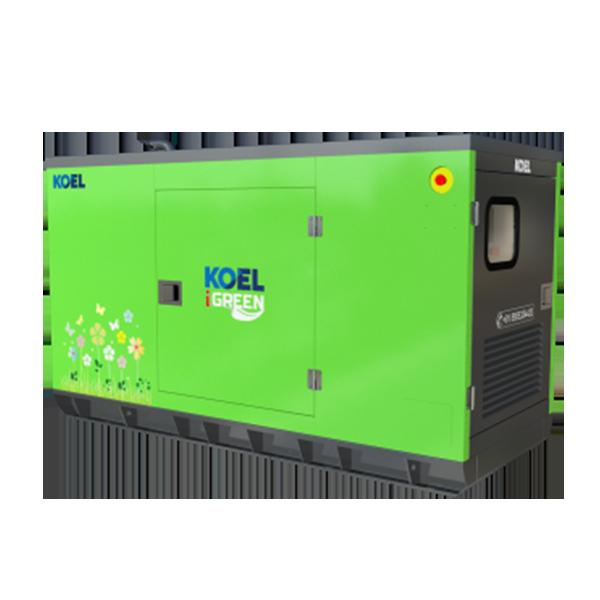 Generator Hire in Chennai
