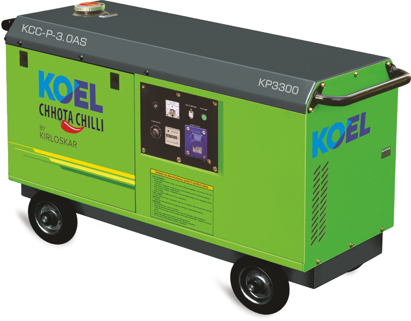 Petrol Generator Dealer in chennai