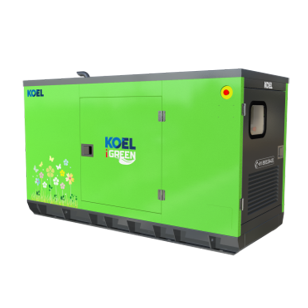 Generator Hire in Chennai