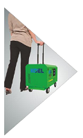 generator rental in chennai