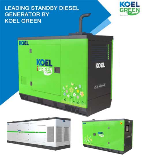 generator dealer in chennai